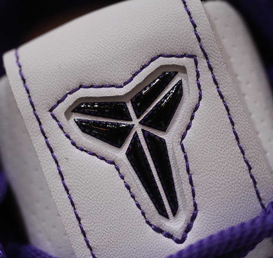 Nike Kobe 1 Protro Final Seconds AQ2728-101