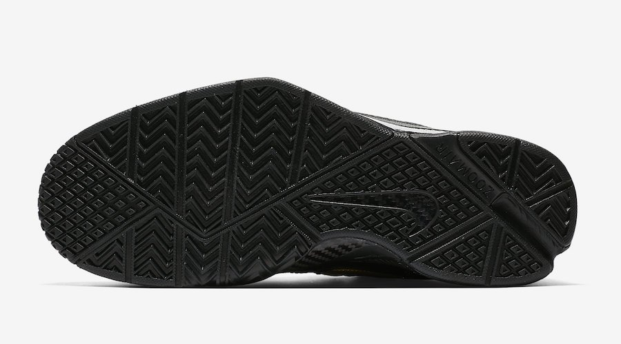 Nike Kobe 1 Protro Mamba Day AQ2728-002