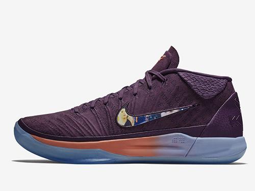 Nike Kobe AD Booker PE
