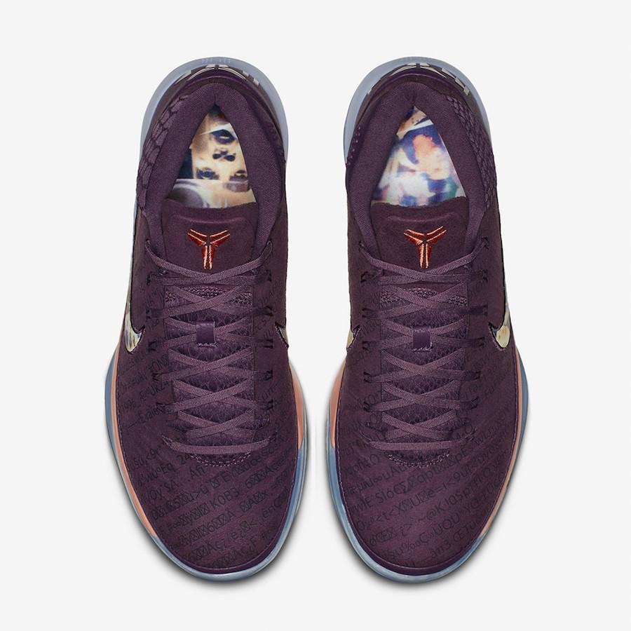 Nike Kobe AD Booker PE Release Date