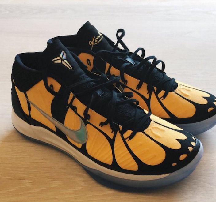Nike Kobe AD Chyna Isaiah Thomas