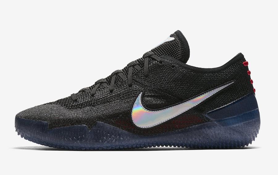 Nike Kobe AD NXT 360 Mamba Day AQ1087-001