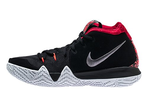Nike Kyrie 4 41 for the Ages