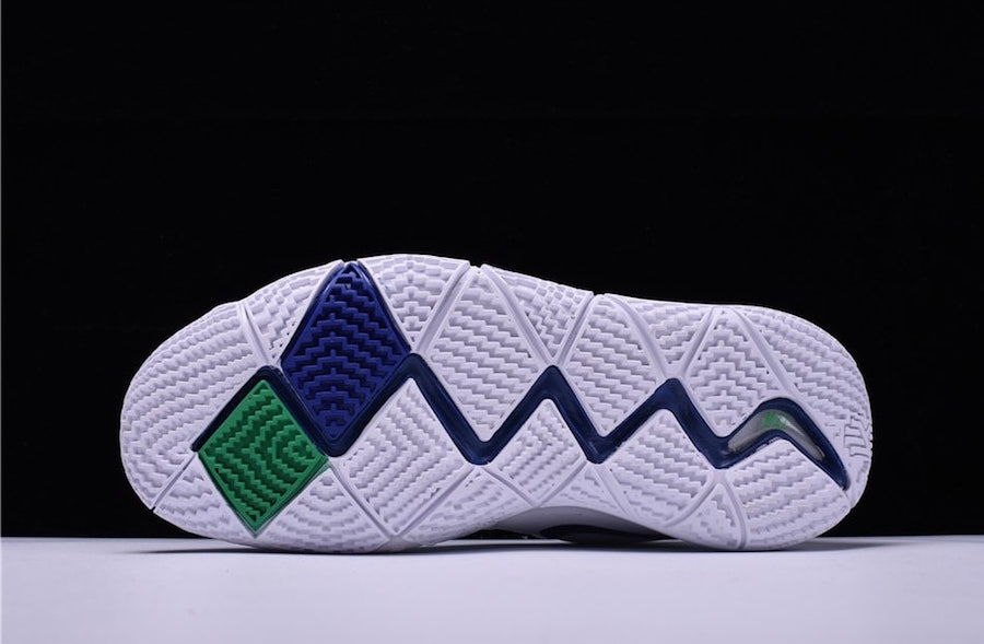 Nike Kyrie 4 Deep Royal 943806-103