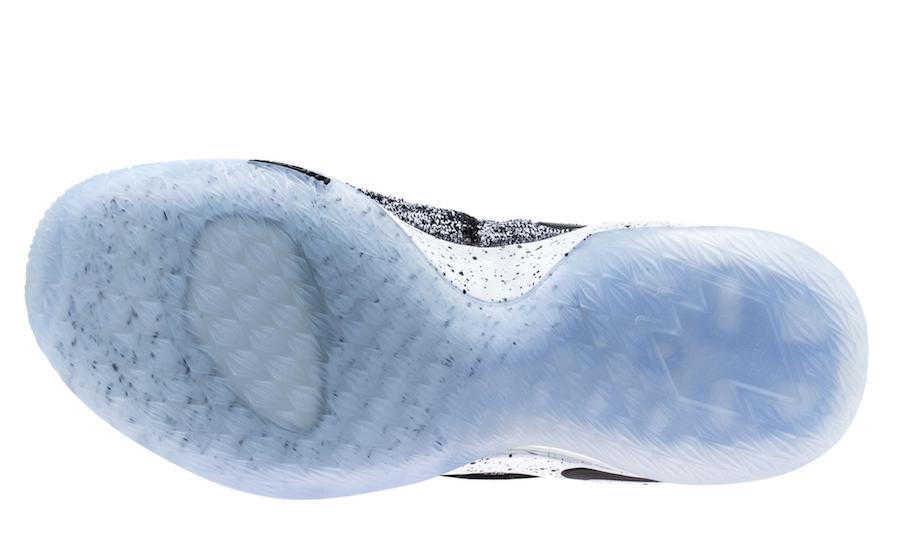 Nike LeBron 15 Low Oreo AO1755-002