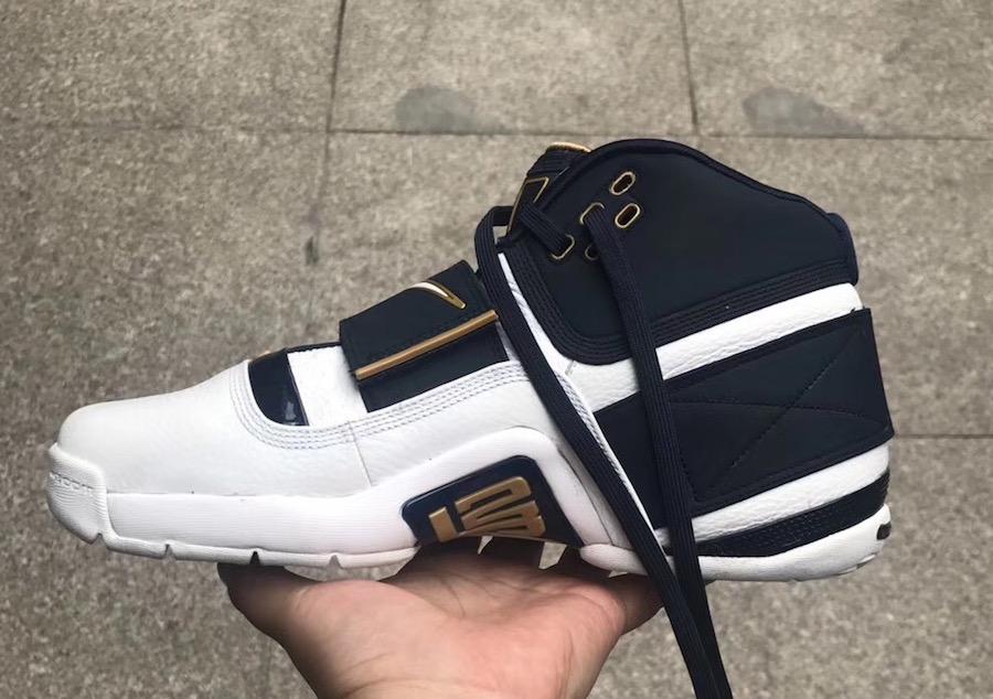 39e3da4d3336c Nike LeBron Soldier 1 25 Straight Release Date