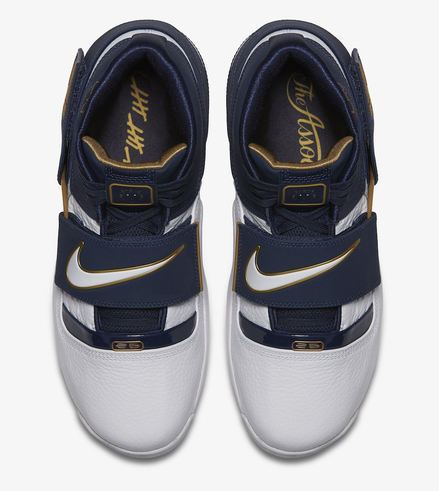 finest selection 28988 06eaa ... discount code for nike lebron soldier 1 25 straight release details  0df2f f63c9