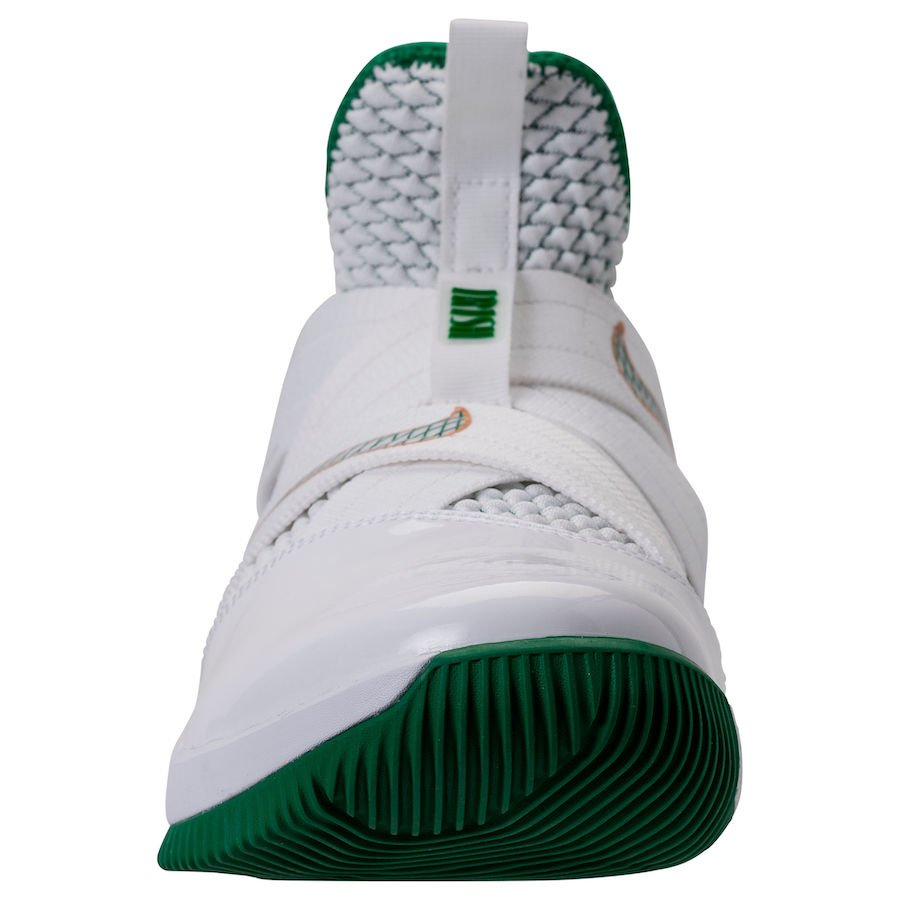 Nike LeBron Soldier 12 SVSM Home AO2609-100