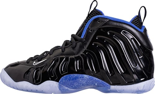 Nike Little Posite One Space Jam