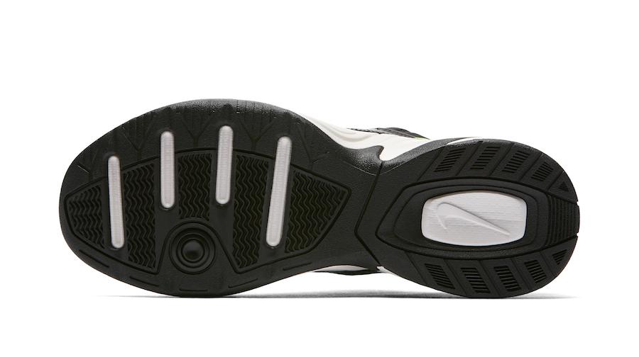 Nike M2K Tekno Black Volt AO3108-002 Release