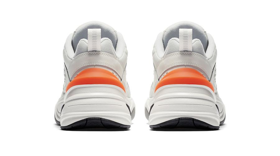 Nike M2K Tekno Phantom AO3108-001 Release