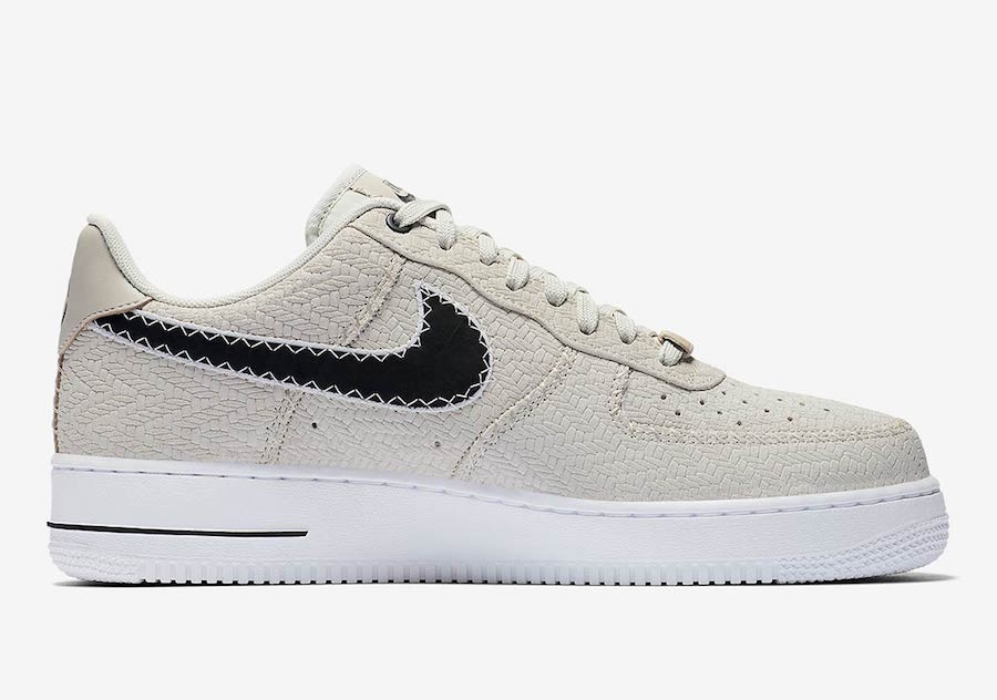 Nike N7 Air Force 1 Low AO2369-001