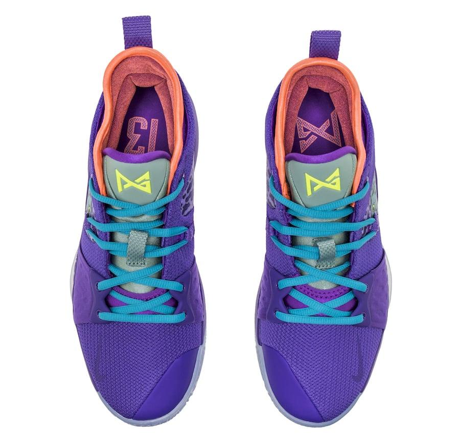 Nike PG 2 Mamba Mentality Mamba Day
