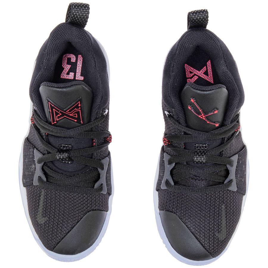 Nike PG 2 Taurus AJ2039-003