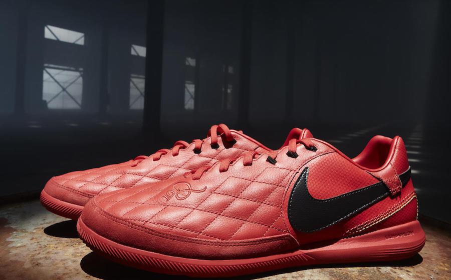 Nike TiempoX Lunar Legend VII Pro 10R IC Barcelona