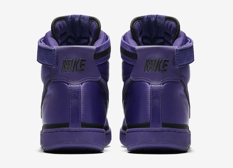 Nike Vandal High Supreme Court Purple AQ2176-500
