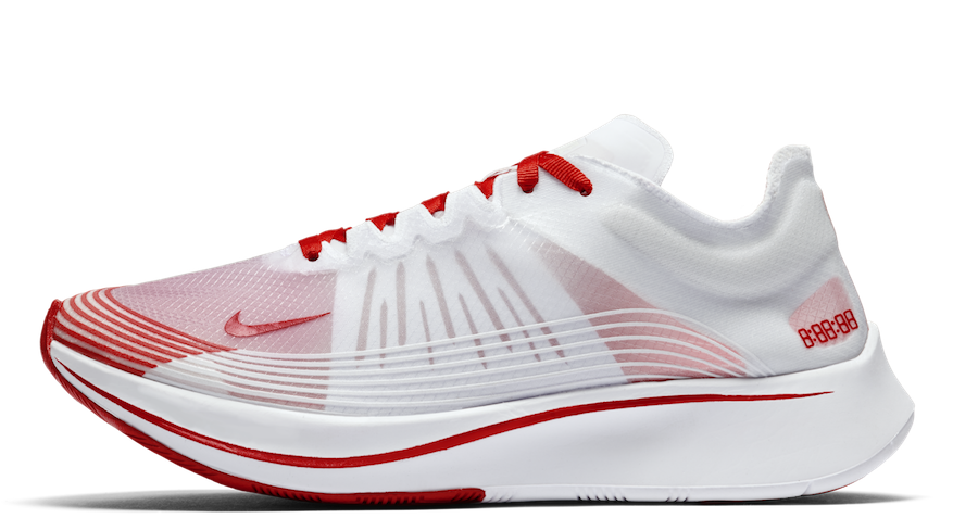Nike Zoom Fly City Pack AJ8229-100