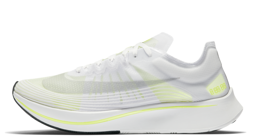 Nike Zoom Fly City Pack AJ8229-107
