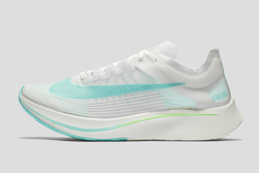 Nike Zoom Fly City Pack
