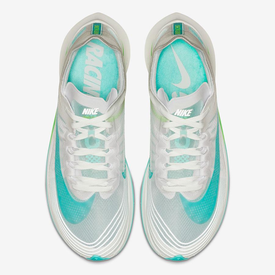 Nike Zoom Fly Rage Green AJ9282-103