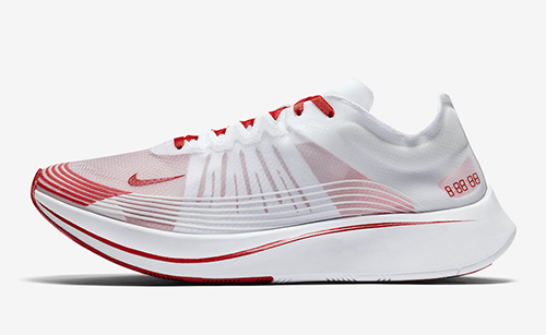 Nike Zoom Fly University Red