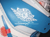Off-White Air Jordan 1 UNC Powder Blue AQ0818-148