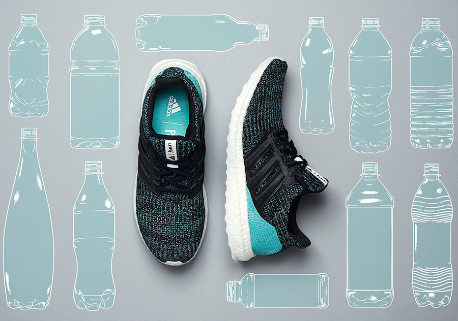 Parley adidas Ultra Boost Release Date
