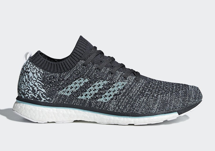 Parley For The Ocean adidas adiZero Prime Boost DB1252