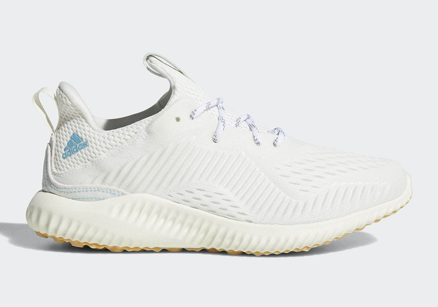 Parley For The Ocean adidas AlphaBounce DA9992
