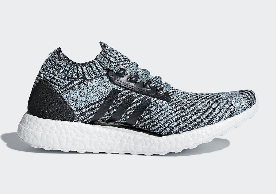 Parley For The Ocean adidas Ultra Boost X DB0641