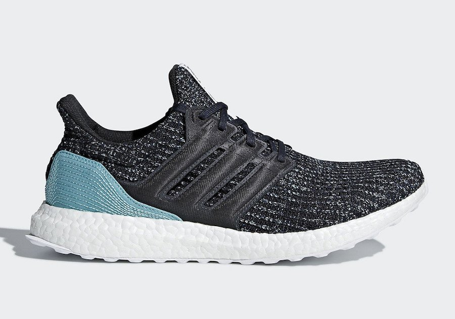 Parley For The Ocean adidas Ultra Boost CG3673