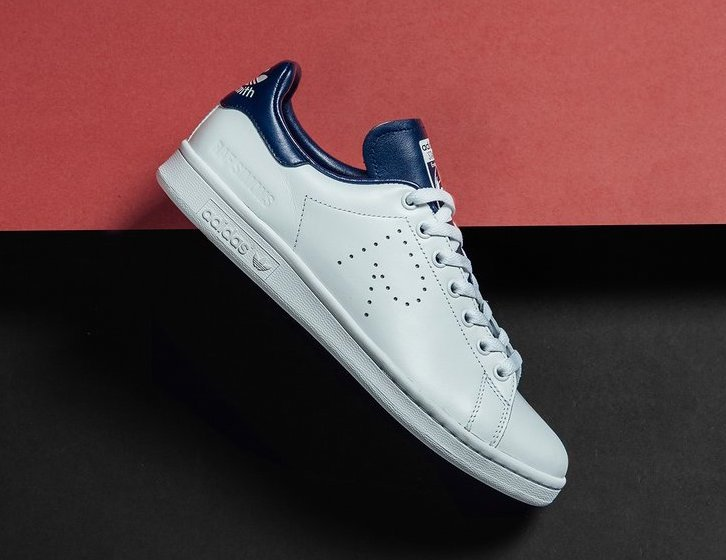 Raf Simons adidas Stan Smith Spring 2018