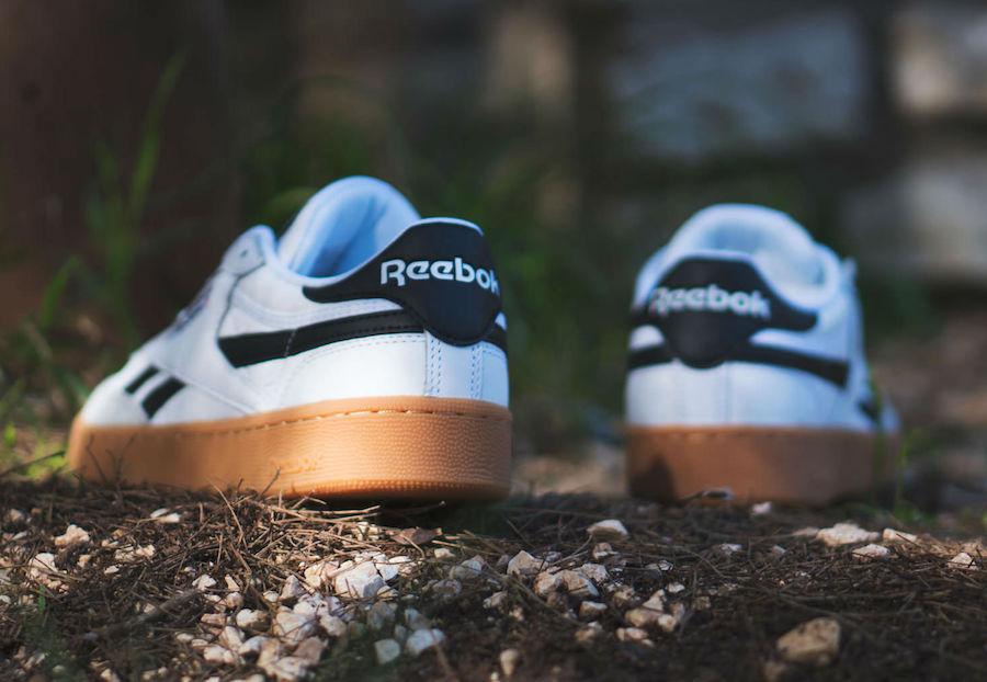 Reebok Classics Revenge Plus Gum Pack