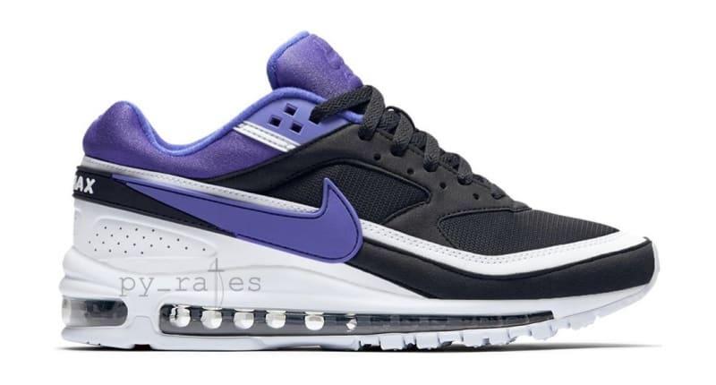 Skepta Nike Air Max 97 BW AO2113-100  3efabb717