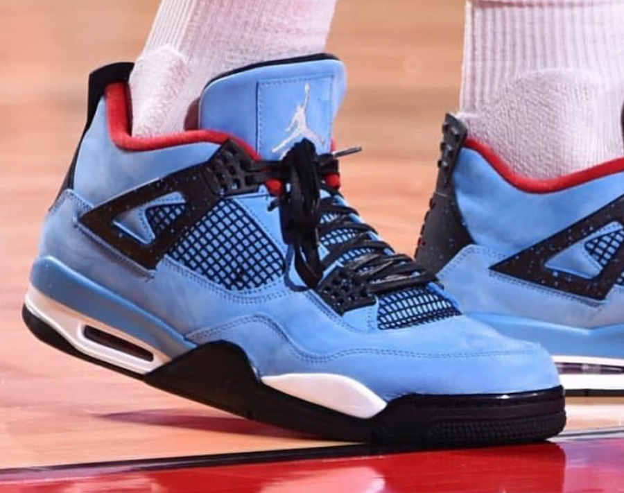 Travis Scott Air Jordan 4 Cactus Jack Release Date Price