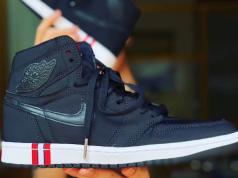 Air Jordan 1 Paris Saint-Germain