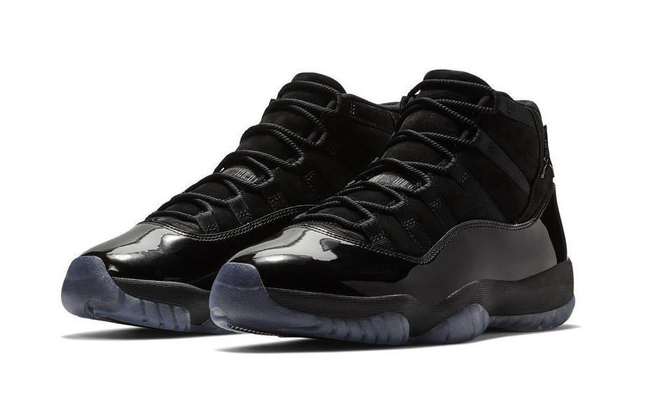 Air Jordan 11 Cap And Gown 378037 005 Release Date