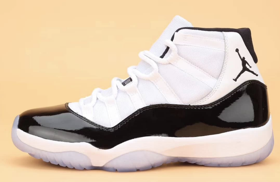 low price best authentic sale retailer Air Jordan 11 Concord 2018 Release Date | SneakerFiles