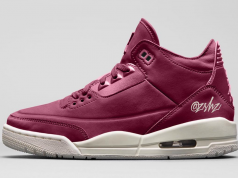 Air Jordan 3 Bordeaux AH7859-600