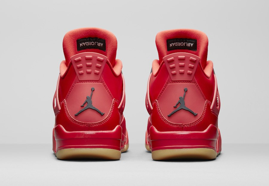 Air Jordan 4 Singles Day AV3914-600
