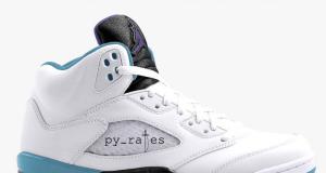 Air Jordan 5 NRG Grape Ice
