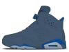 Air Jordan 6 Jimmy Butler Diffused Blue