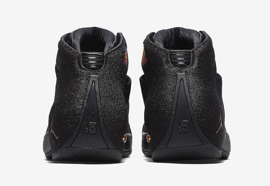 separation shoes 18c3f 1d433 Jordan Melo 1.5 Hoodie Melo AT5386-001