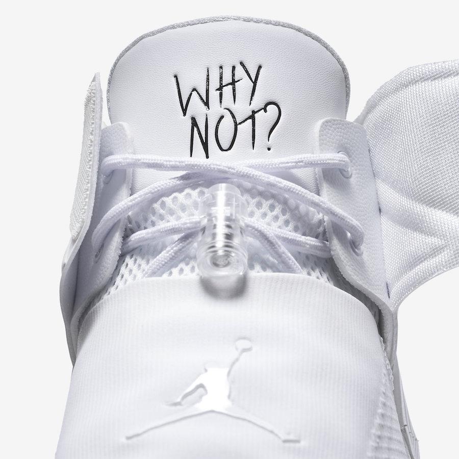 Jordan Why Not Zer0.1 Do You AA2510-100