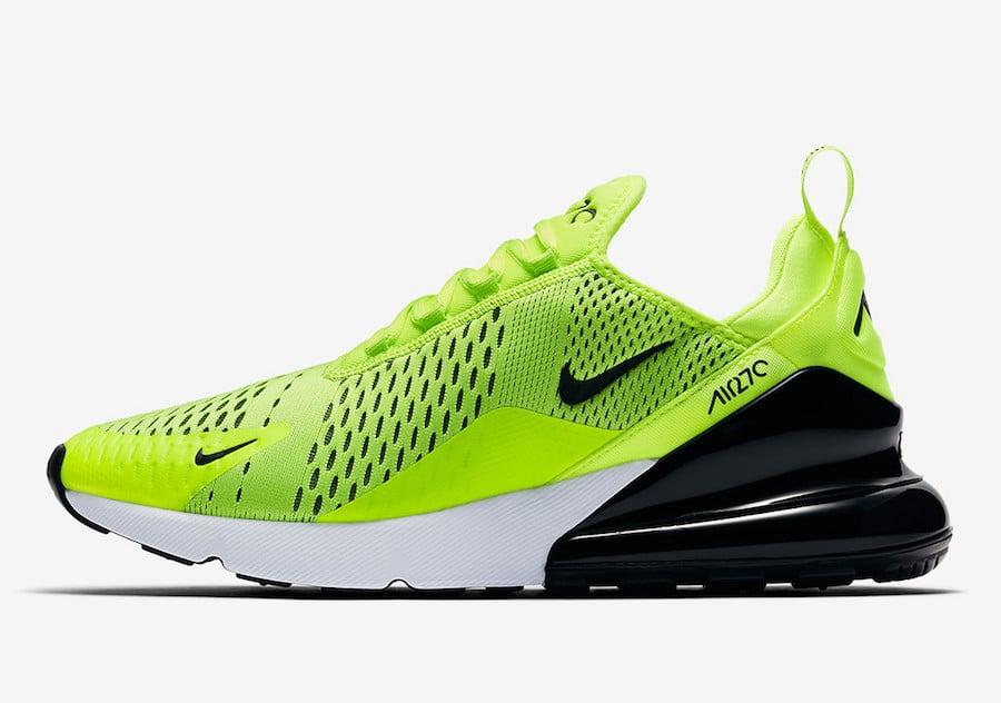 Nike Air Max 270 Volt AH8050-701