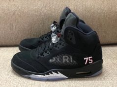 PSG Air Jordan 5 Paris Saint Germain