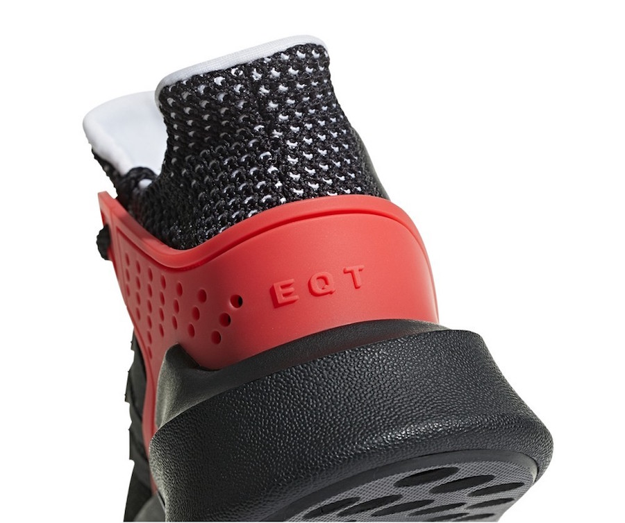 adidas EQT Bask ADV Bred AQ1013