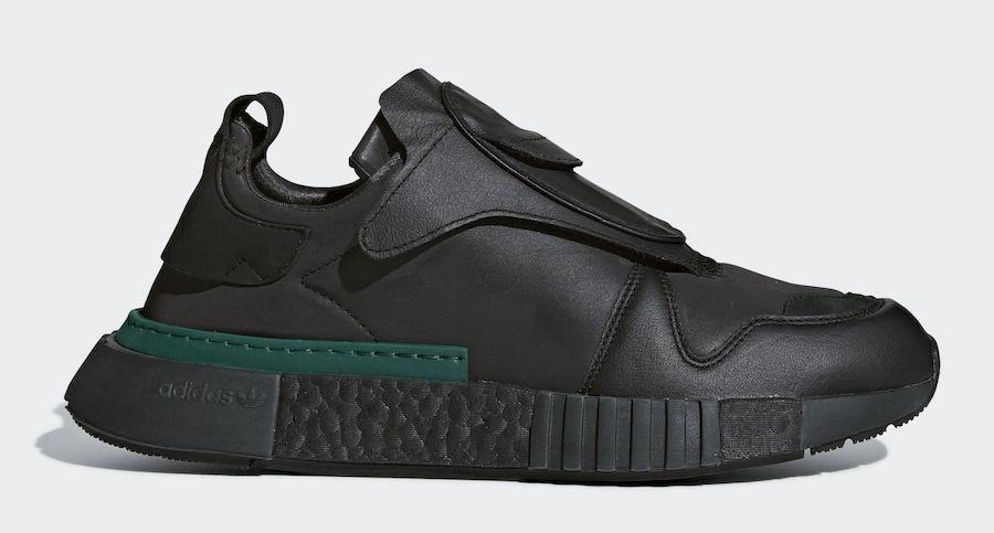 adidas Futurepacer Black B37266
