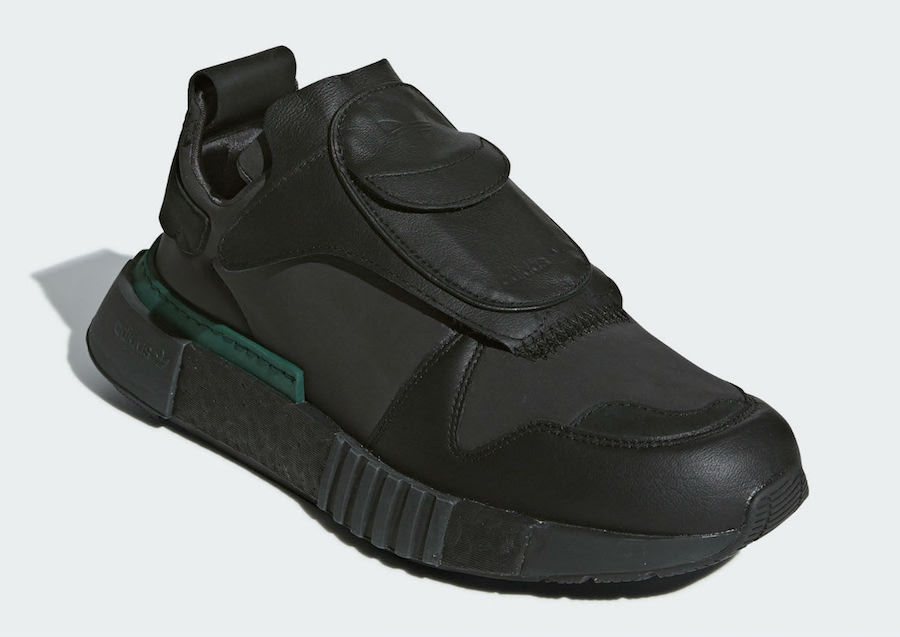 adidas Futurepacer Black B37266