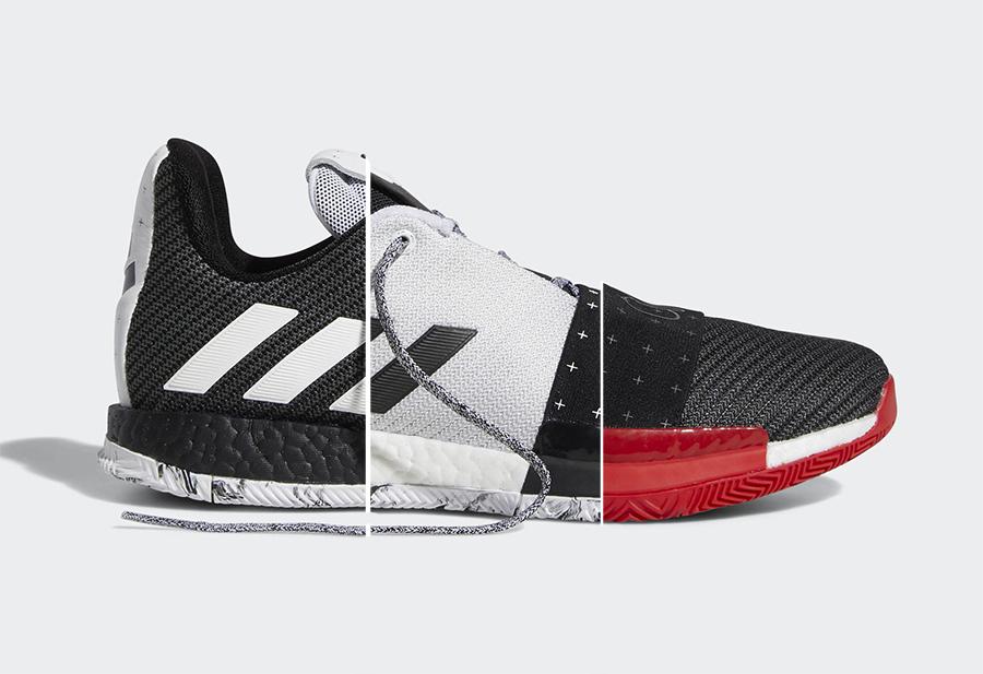 adidas Harden 3 Colorways, Leaks, Release Dates